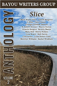 Slice – Anthology