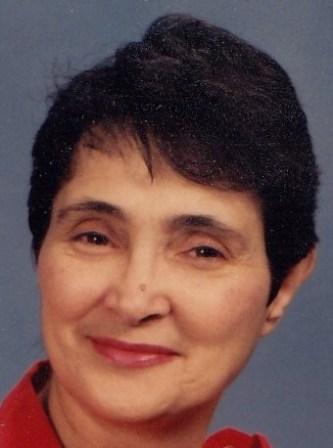 Linda Hebert Todd