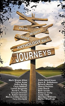 Journeys – Anthology