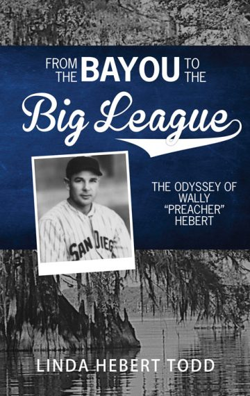From the Bayou to the Big League